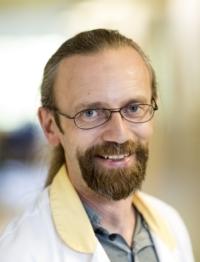 Professor Henrik Zetterberg