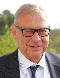 Professor Bengt Winblad