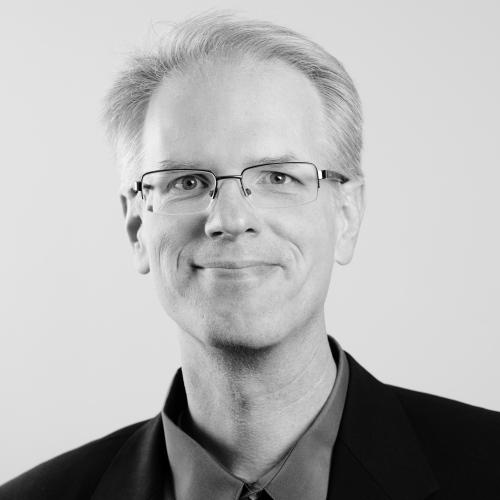 Johan Sandin - Alzecure Pharma
