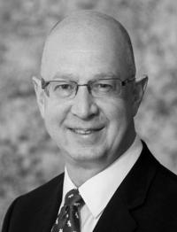 Associate Professor John Harrison