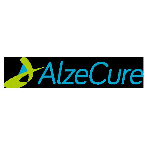 AlzeCure CMYK Logo