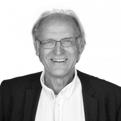 Magnus Halldin