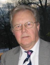 Professor Sven Ove Ögren