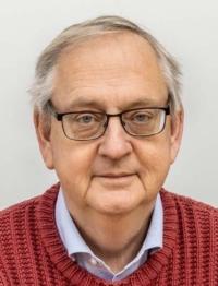 Dr. Rolf Karlsten